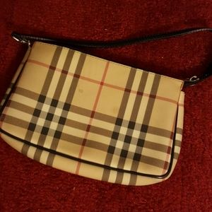 Mini Burberry Bag